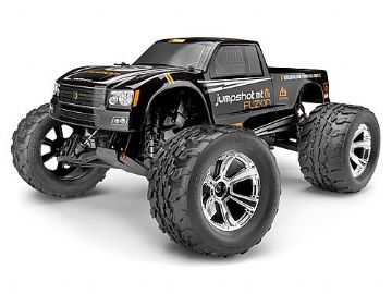 HPI 116210 - JUMPSHOT MT FLUX FUZION